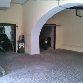 Due stanze Besenello